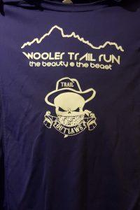Wooler Trail Marathon | Penicuik Harriers Running Club